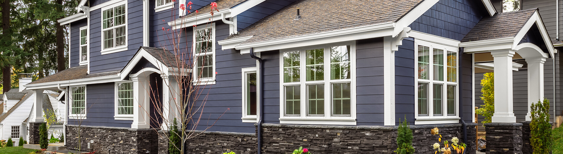 Affordable Exteriors - Services