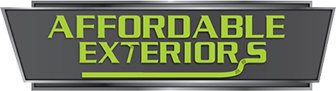 Affordable Exteriors logo
